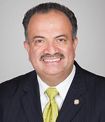 Francisco C. Rodriguez, Ph.D. photo